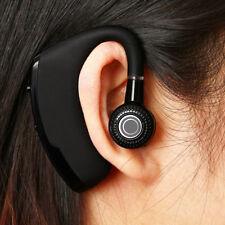 V9 Auricular inalámbrico Bluetooth con Micrófono llamada Control de Voz Earphone