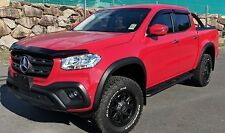 Mercedes Benz X-Class EGR Fender Flares - Full Set