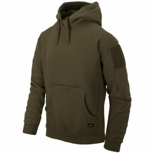 Helikon-Tex Urban Tactical Hoodie Lite Kangaroo - Green