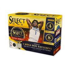 2020-21 Panini Select NBA Basketball Mega Box ✅Brand New