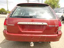 1999 Mitsubishi TH Magna Tailgate S/N# V6966 BJ2159