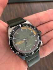 CITIZEN Guerra de las Galaxias Boba Fett Reloj de hombre-AW1597-05W (sólo 1980 producida)
