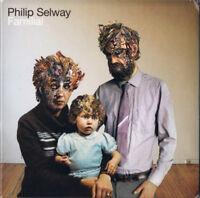 Philip Selway (RADIOHEAD) Familial / Lisa Germano Ian Davenport Glenn Kotche OV