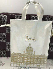 Harrods Medium Architecture Shopper Bag