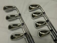 New Wilson FG Tour F5 Forged Iron Set 4-GW Irons Dynamic Gold XP Stiff 4-PW+GW