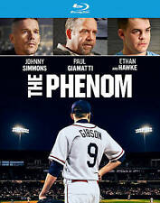 The Phenom (Blu-ray Disc, 2016) brand new sealed with slip cover