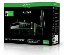 NEW Linksys WRT32X Gaming Wi-Fi Router AC3200 Dual-Band Lower Ping (New& Sealed)