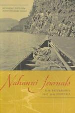Nahanni Journals von Raymond Murray Patterson (2007, Taschenbuch)