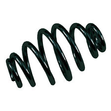 "SOLO SADDLE SPRINGS 5 "", Black, Tons of Feather, 1 Pair, Old School, Harley -"