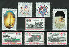 Seychelles - 2 sets, Unused Hinged