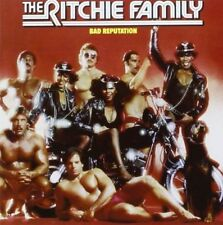 THE RITCHIE FAMILY - BAD REPUTATION USED - VERY GOOD CD