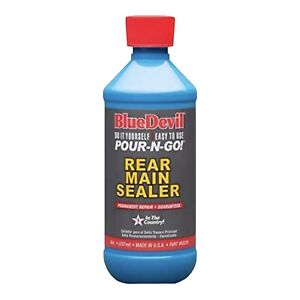 BlueDevil Rear Main Sealer - 8 Ounce