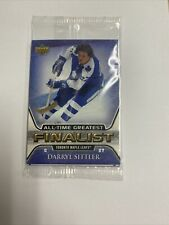 2005-06 Upper Deck All Time Greatest Sealed Pack