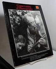 Conservation of Photographs by Eastman Kodak - 1985