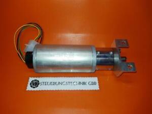 Dunkermotoren Typ: GR63X55  Inkl. Planetengetriebe PLG 52 / * RE30-2-500
