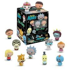 FUNKO 24 sealed packs Rick and Morty Pint Sized Heroes + display box S1