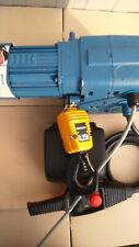 Wciągnik łańcuchowy, elektrowciąg 250 kg DEMAG (zam. ABUS, STAHL)