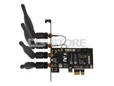 Broadcom BCM94360CD Desktop PCIe wifi wireless Bluetooth Adapter Card to Apple B