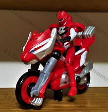 "Power Rangers Jungle Fury ""Tiger Battle Bike"" (Complete)"