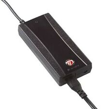 Targus  Universal Ac Adapter 90 watt  HP DELL IBM TOSHIBA laptop charger 8 tips