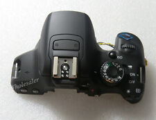 For Canon EOS 650D Digital Top Cover Head Cover Unit Camera Repair Part