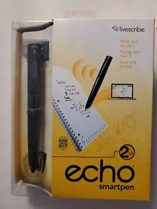 Livescribe Echo Smartpen 2 GB | Open Box