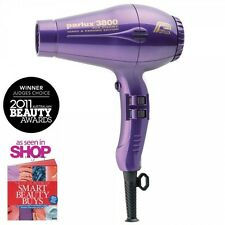 Parlux 3800 Eco Friendly Ionic & Ceramic Dryer – Purple
