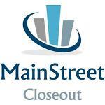 Main Street Closeout