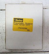 Parker Ps539700 Solenoid & Valve Seal Repair Kit