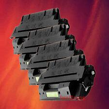 4 Toner C4127X 27X for HP LaserJet 4000se 4050t 4050tn