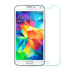 Clear 9H Tempered Glass Screen Protector Shield For Samsung Galaxy S5 Neo