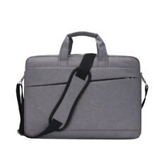 Laptop Bags Tactical Briefcase Computer Shoulder Handbags Messenger Bag UK Grey