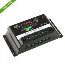 30A 12V/24V Autoswitch PWM Solar Charge Controller