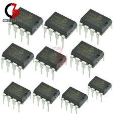 50PCS MCP602-I/P IC OPAMP DUAL SNGL SUPPLY 8DIP NEW GOOD QUALITY