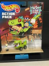 "HOT WHEELS ACTION PACK  ""THE RUGRATS MOVIE""     c"