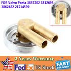 Sea/Raw Water Pump NEW Fit Volvo Penta 3857202 3812693 3862482 21214599