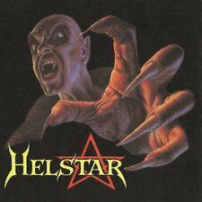 HELSTAR - Nosferatu  [Printed Patch]