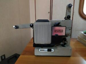Eumig P8 automatic Wien Videoproiettore Vintage