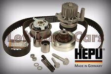 HEPU Timing Belt Kit Metal Impeller Water Pump Jetta Golf Beetle ALH TDI VW w/HW