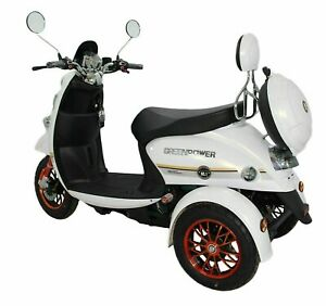 mobilty. scooter used