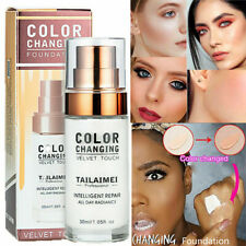 ❤️30ML Pro Classic TLM Colour Changing Foundation Magic Flawless Concealer❤️ US