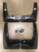 2018 Toyota C-HR Mudguard Kit Genuine OEM 4 Pc Set Mud Flaps PU060-10016-P1 CHR