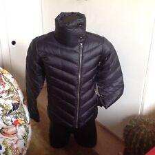 Patagonia black puffa jacket  M 12 BN