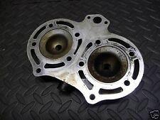 YAMAHA Banshee motor engine cylinder head 1987-2006 pitted domes