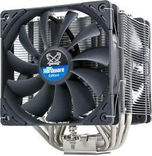 Scythe Mugen 5 PCGH Dual Fan High Performance Quiet CPU Cooler