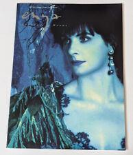 ENYA Shephard Moons 1991 Songbook Sheet Music Lyrics & Music