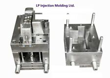 Plastic Injection molding tooling, mold, mould