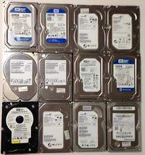 SATA-ATA Hard Drives 80GB, 160GB, 250GB, 320GB, or 500GB 30-Day Warranty