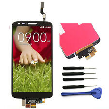 For LG Optimus G2 VS980 LCD Screen Display Digitizer Touch Glass Black Tools