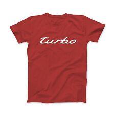 Porsche 911 Turbo T-Shirt